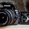 Nikon d5500 review design hero