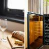 Wine fridge hero