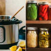 Instant pot max canning hero