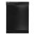 Frigidaire gallery fgbd2434pb 24 inch black built in dishwasher
