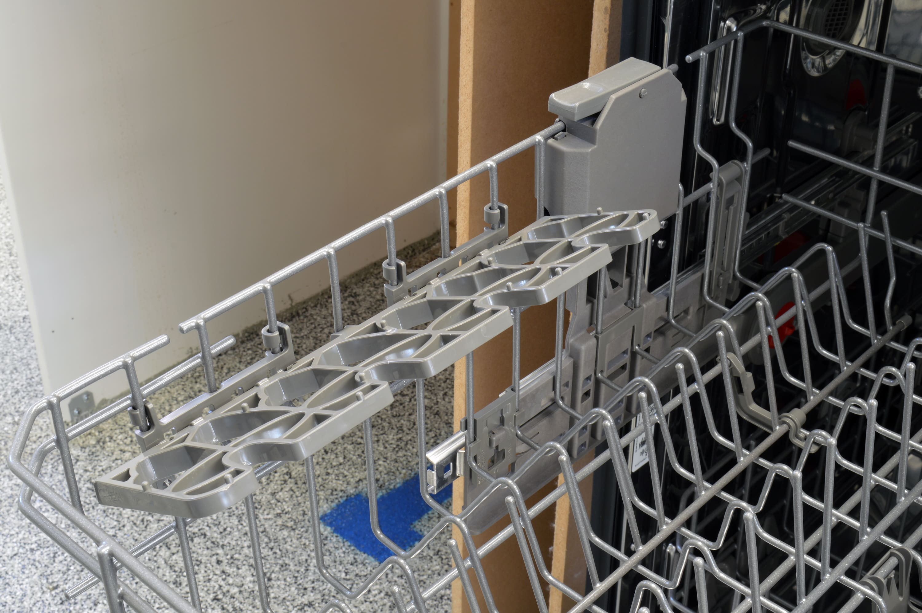 Kenmore Elite 14793 cup shelf and height adjustment