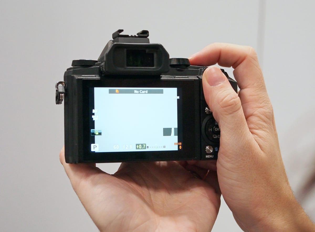 Olympus Stylus 1 Digital Camera Review Reviewed Com Cameras