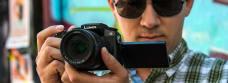 Panasonic lumix g7 review design hero