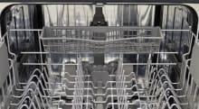 KitchenAid KDTE304DSS—Extra Basket