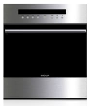The Wolf SO24TE/S/TH 24-inch wall oven