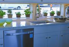 The Studio Dishwasher