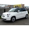Product Image - 2014 Fiat 500L Easy