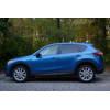 Product Image - 2013 Mazda CX-5 Grand Touring