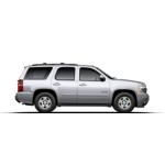 2012 chevrolet tahoe 2wd ls baseball card 316x120