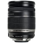 Canon ef s 18 200mm f:3.5 5.6 is