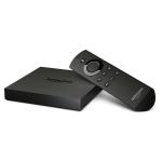 Amazon fire tv 2nd generation