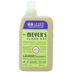 Mrs meyers clean day laundry detergent