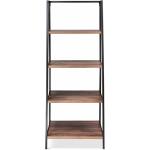 Target threshold darley 4 shelf trestle bookcase
