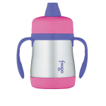 Thermos foogo soft spout stainless steel