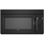Amana amv2175cb over the range microwave oven