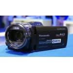 Panasonic hc x900 vanity