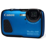 Canon powershot d30 review vanity