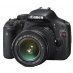 Canon t2i 108782