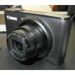Canon powershot s95 108886