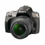Sony alpha a330 108209