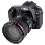 Canon 5d mark ii 106336