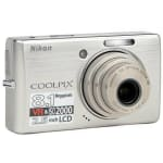 Nikon coolpix s510 102971