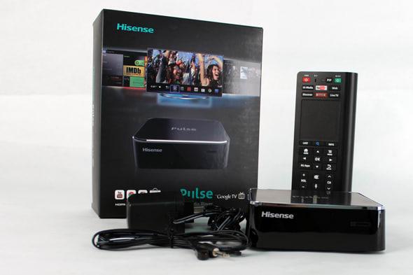 Hisense Pulse Review - Reviewed Televisions