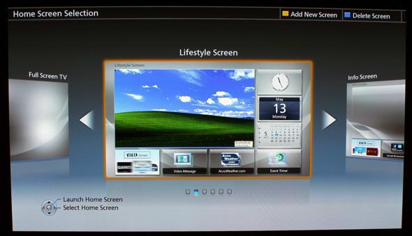 Panasonic's 2013 Smart TV Platform: Explained - Reviewed Televisions
