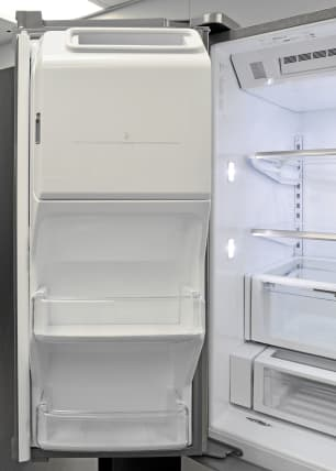 We Crush These Three Myths About Ice Makers Reviewed Refrigerators