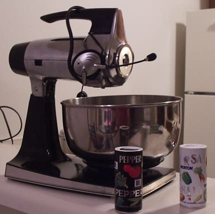 1940 Vintage Sunbeam Mixmaster Mixer Pop Overs Food Original Ad With A Long Standing Reputation Other Collectible Ads Advertising