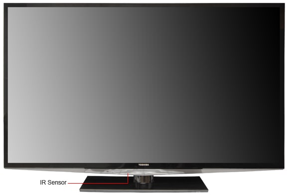 Toshiba 50L2200U LED TV Review - Reviewed Televisions