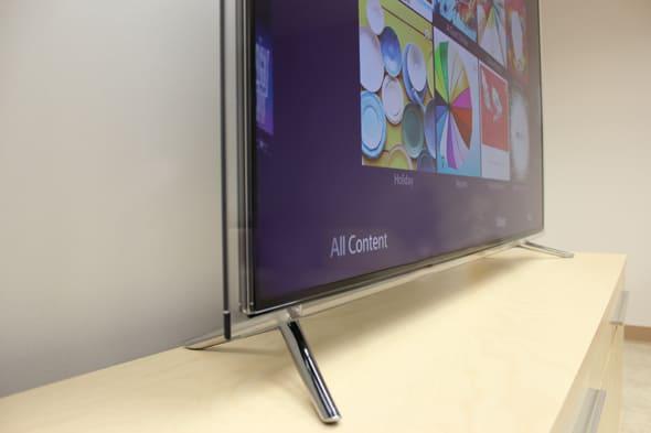 Samsung UN55F6800AF LED TV Drivers for Mac