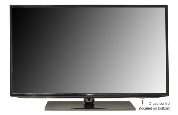 Samsung UN40EH5000F LED TV Driver