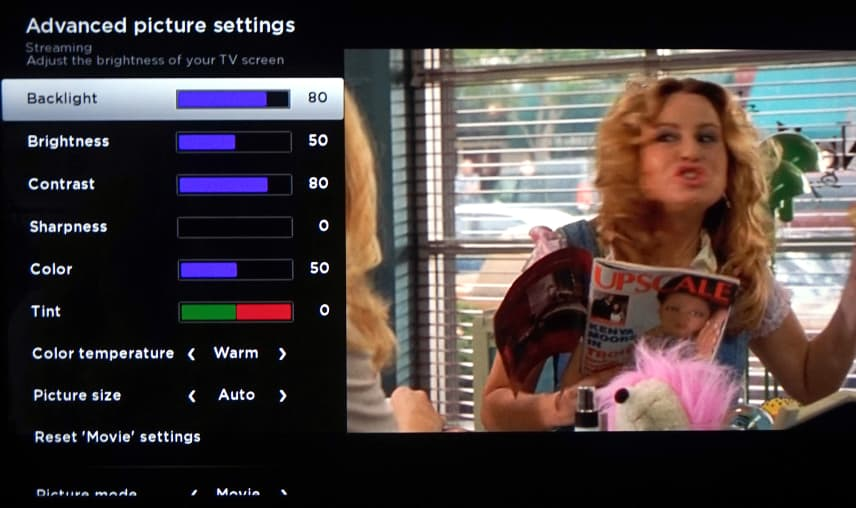 How To Adjust Color On Roku Tv