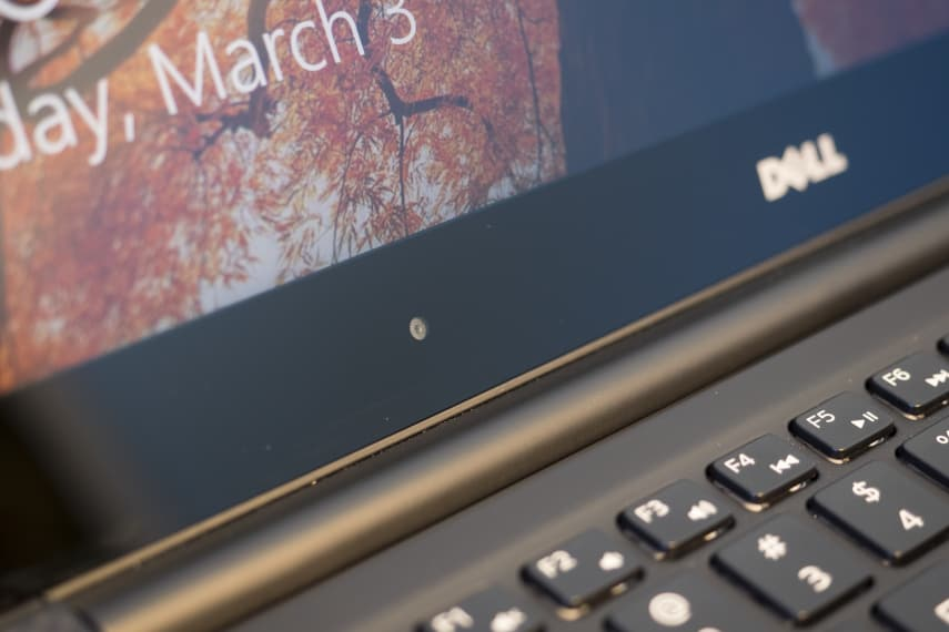 Dell XPS 15 (9550) Laptop Review - Reviewed Laptops
