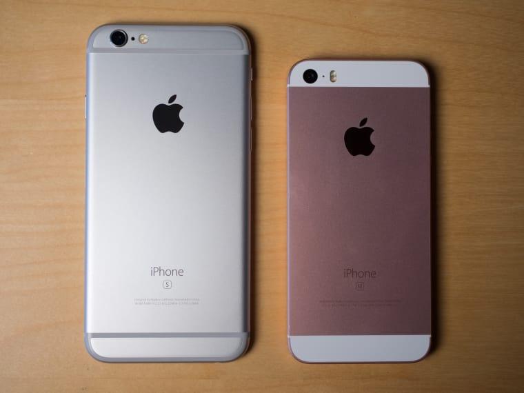 Apple Iphone Se Smartphone Review Reviewed Smartphones