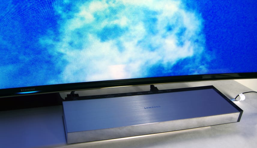 Samsung UN65HU9000 4K LED TV Review - Reviewed Televisions