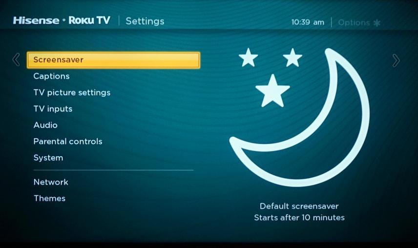 Hisense H4 Series Roku TV Review - Reviewed Televisions