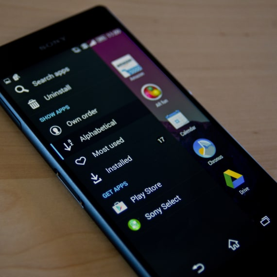 Sony Xperia Z3 Gallery - Reviewed Smartphones