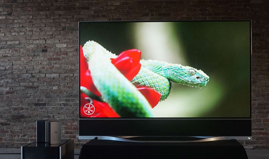 Vizio RS65-B2 Reference Series Review - Reviewed Televisions