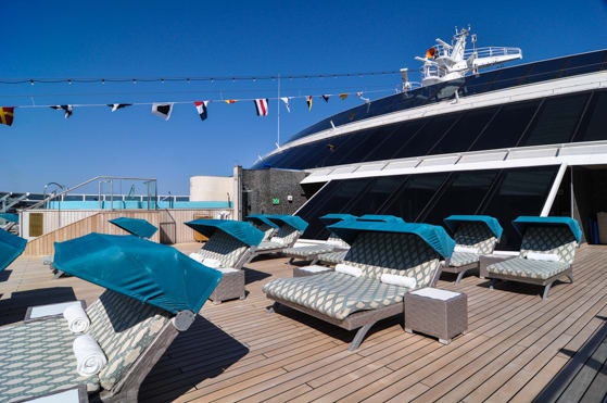 Oceania Cruises Riviera Cruise Review - Reviewed Cruises