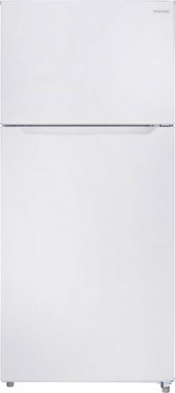 Best Buy Insignia NS–RTM18SS7 NS–RTM18WH7 Series Top Freezer