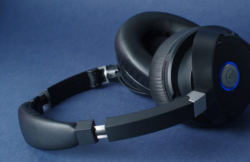 Audio-Technica ATH-ANC70 QuietPoint Headphones Review - Reviewed ... 53274555f75b8