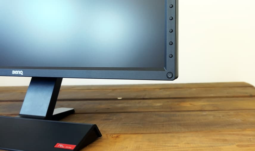 BenQ RL2755HM Gaming Monitor Review Gallery - Reviewed