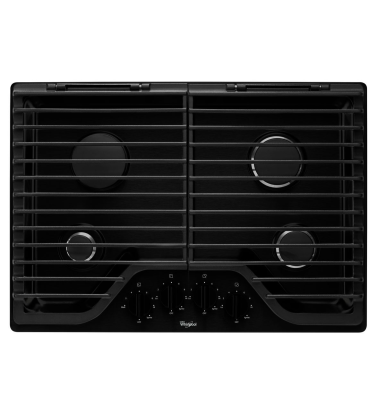 Product Image - Whirlpool WCG75US0DB