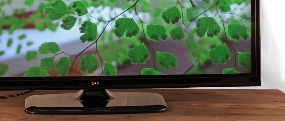 LG 50PB6600 Plasma TV Review - Reviewed Televisions
