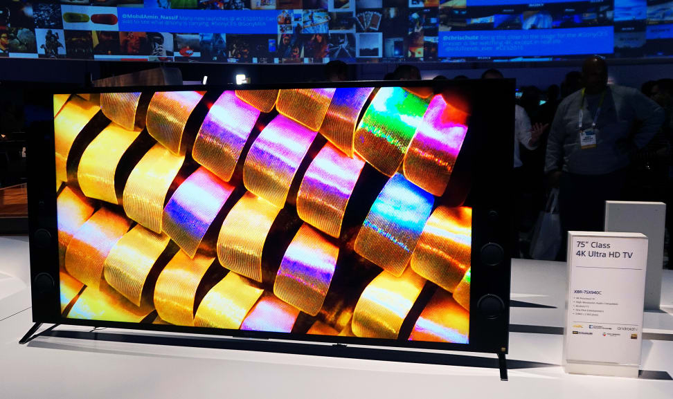 Sony XBR-75X940C 4K LED First Impressions Review - Reviewed Televisions
