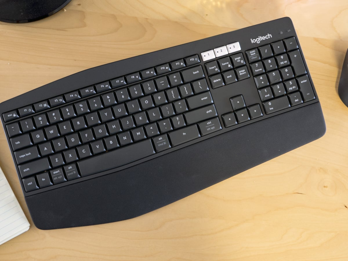 027930fa81d The Best Wireless Keyboard and Mouse of 2019 - Reviewed Laptops