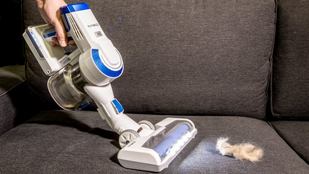 The best affordable cordless vacuum is at its lowest price ever—for now