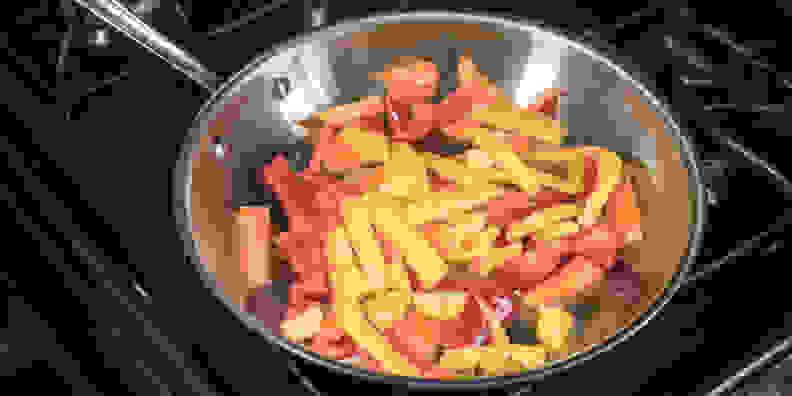 All-Clad D3 Tri-Ply Stainless-Steel Fry Pan